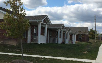 Sunrise Villas Case Study