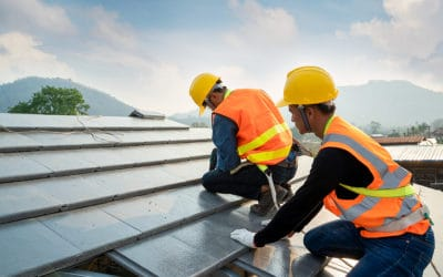 Why Now is the Perfect Time to Replace Your Commercial Roof