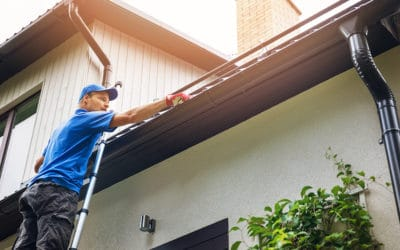 5 Signs You Need a Pro to Check Your Gutters